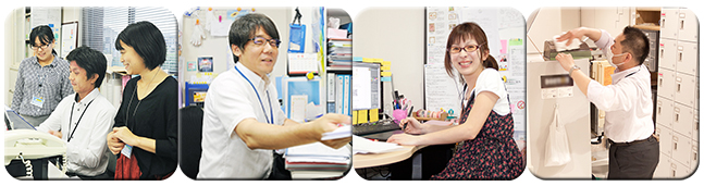業務-staff-2